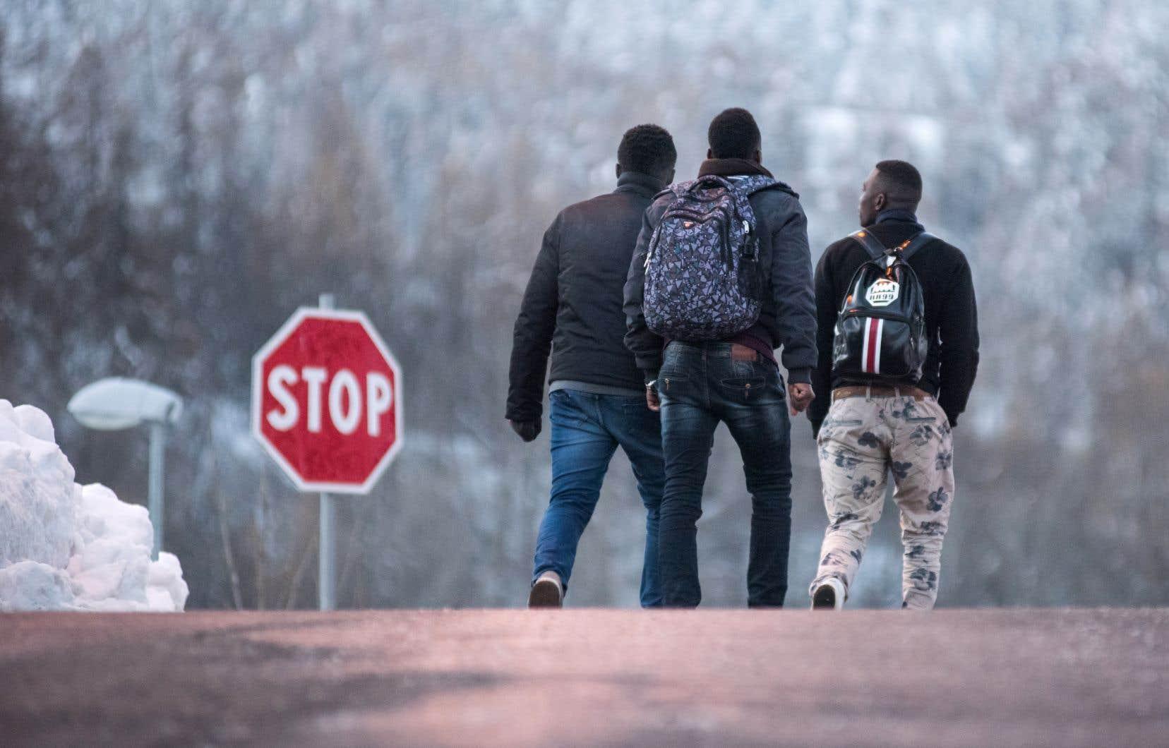 Le Fonds monétaire international exhorte à «repenser les politiques migratoires pour dynamiser la main-d'oeuvre disponible dans les économies avancées».