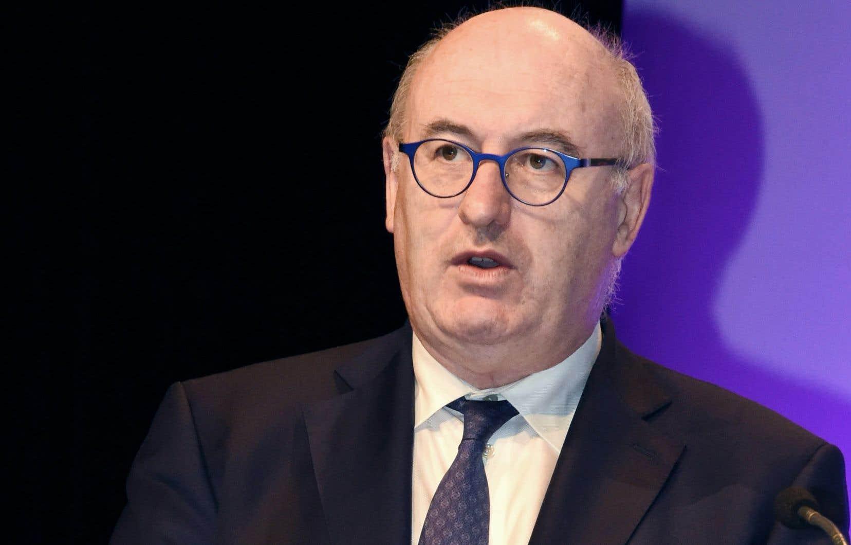 Sécurité alimentaire Vers plus de transparence dans l'UE ?