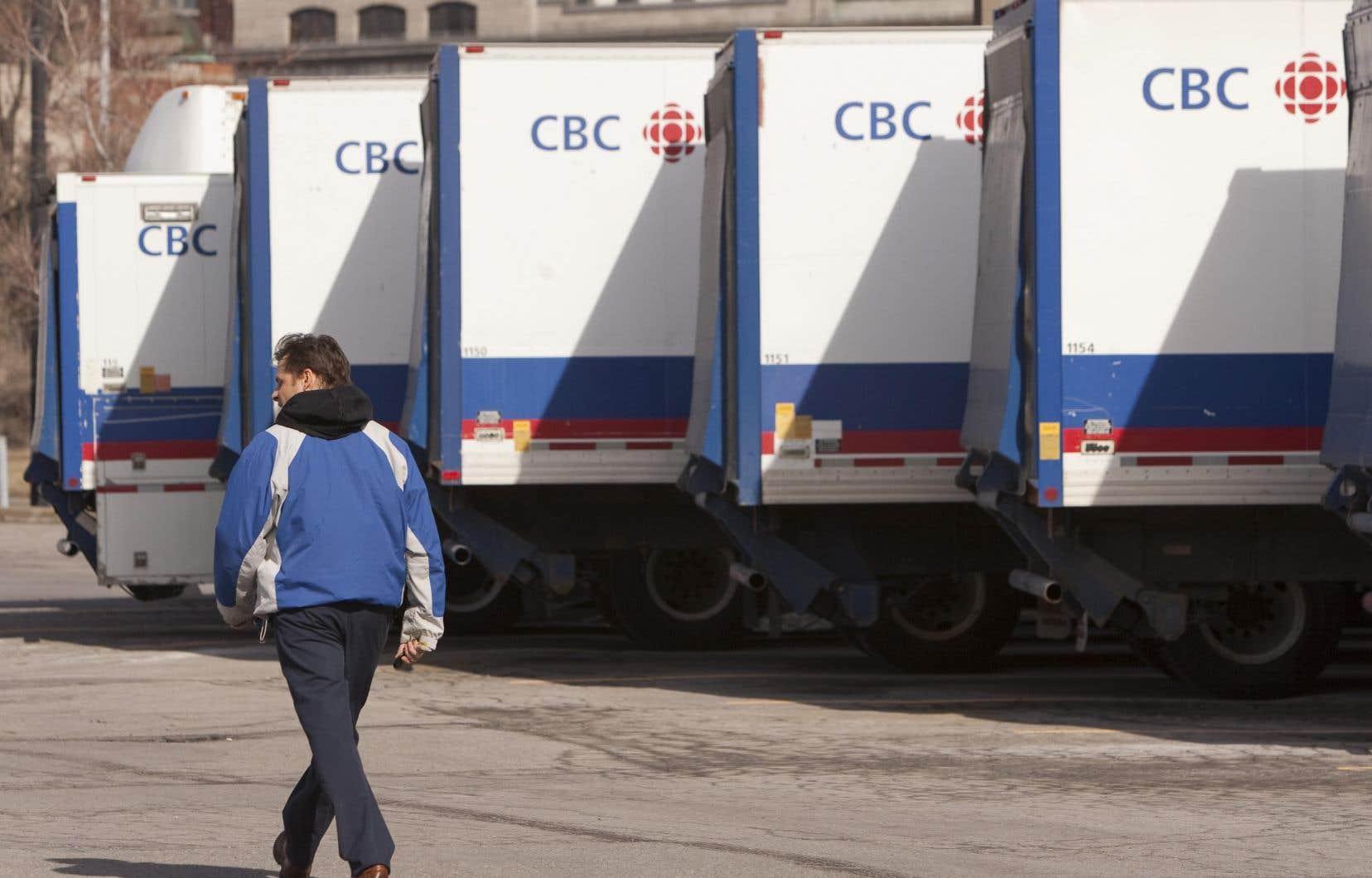 L'entente de principe touche environ 3000 membres syndiqués de Radio-Canada au Québec et à Moncton.