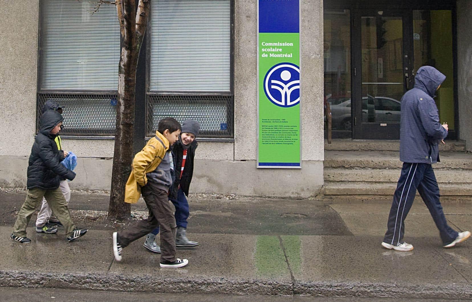 La journée de grève sera tenue par environ8800 enseignants de la Commission scolaire de Montréal (CSDM).