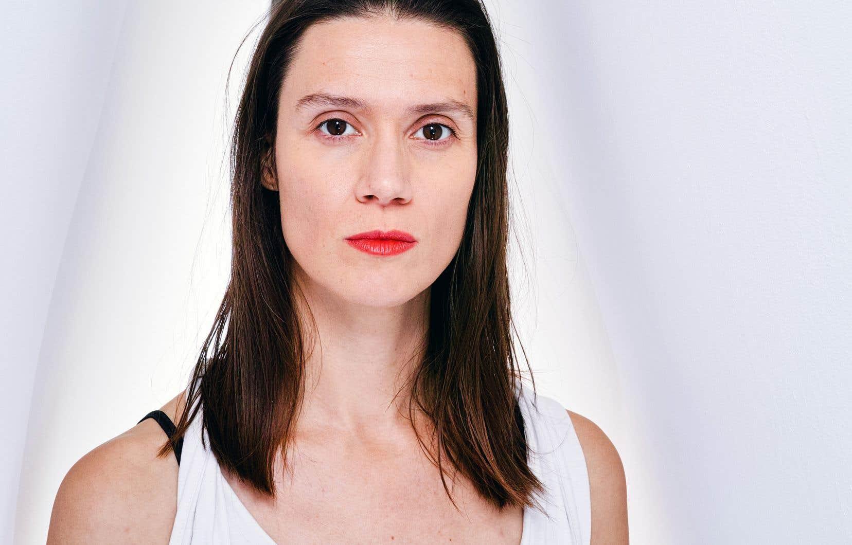 La Québécoise Julie Favreau fait partie de la liste des finalistes.