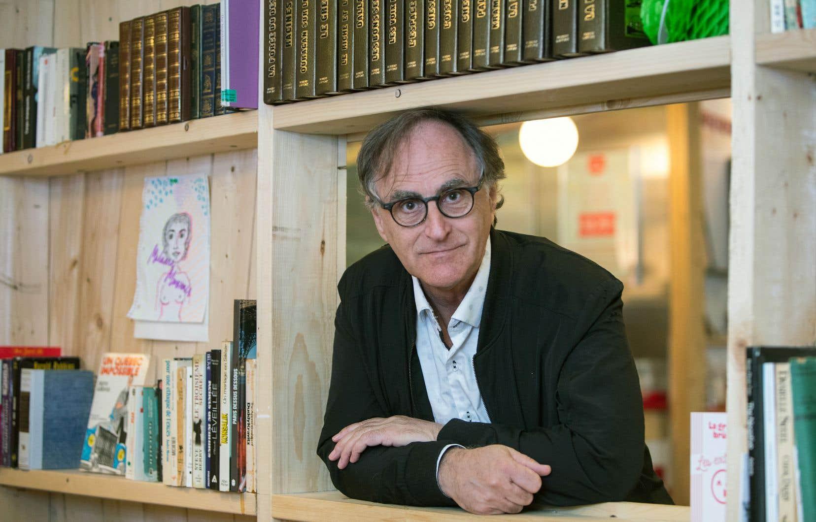 Paul Rousseau