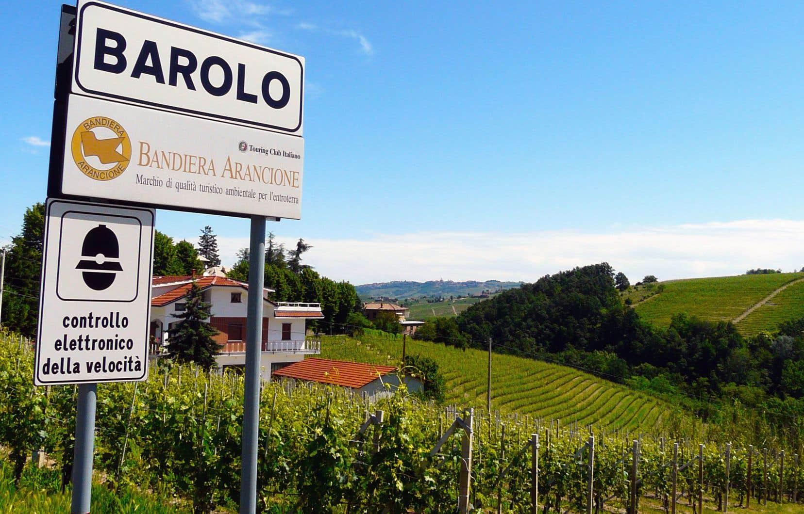 La famille élargie de Pio Boffa, fondateur de la maison Pio Cesare, jouit des meilleurs vignobles de Barolo et de Barbaresco.