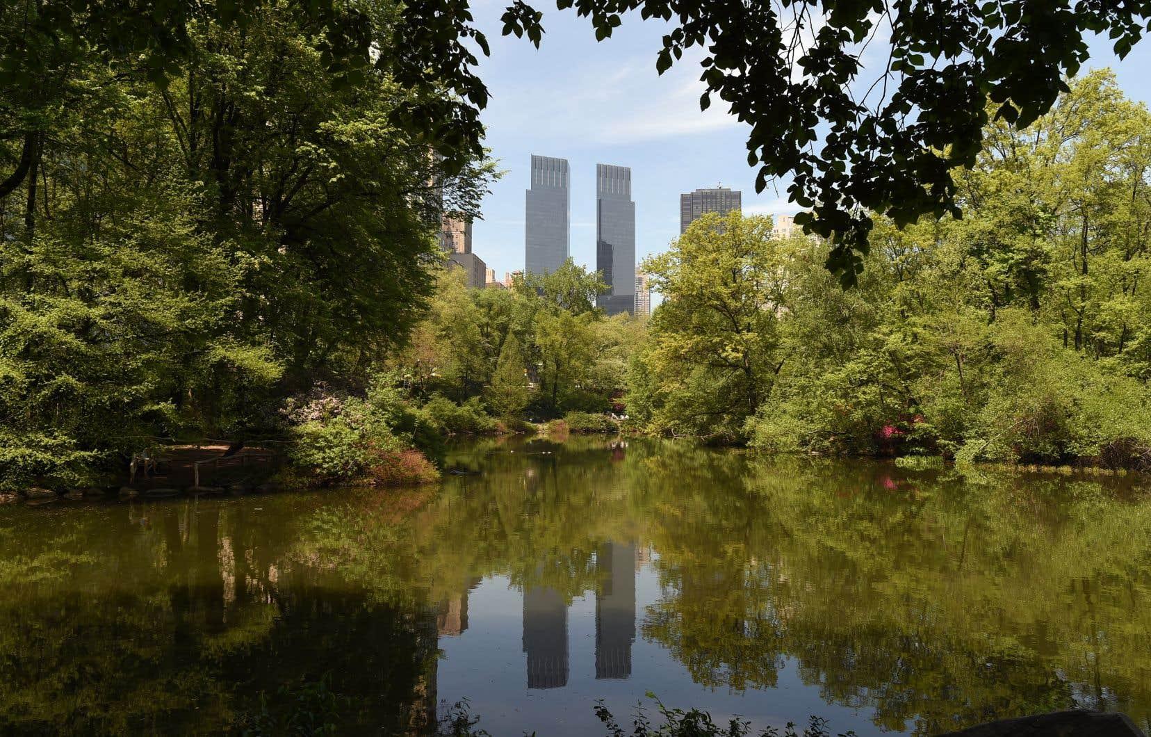 Les voitures seront complètement interdites d'accès à Central Park à partir de fin juin.