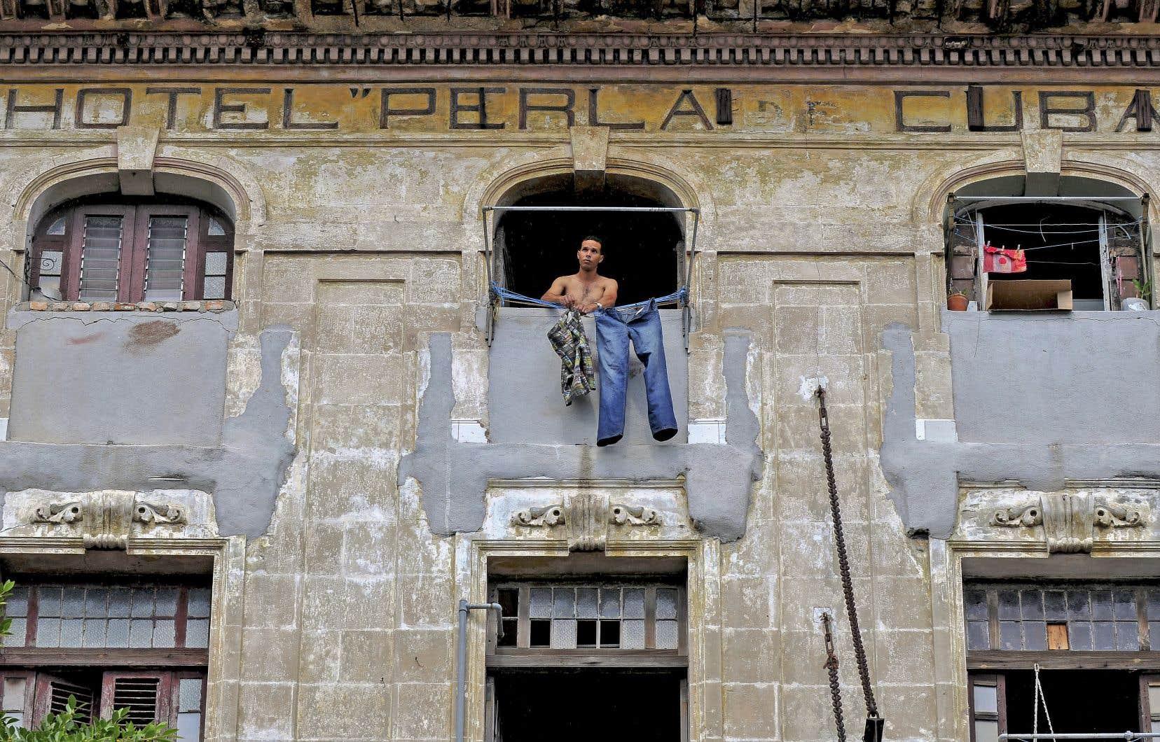 Les Cubains ont de plus en plus de mal à croire au régime communiste, vieux de près de 60 ans. Avec leur nouveau président, les choses pourraient changer.