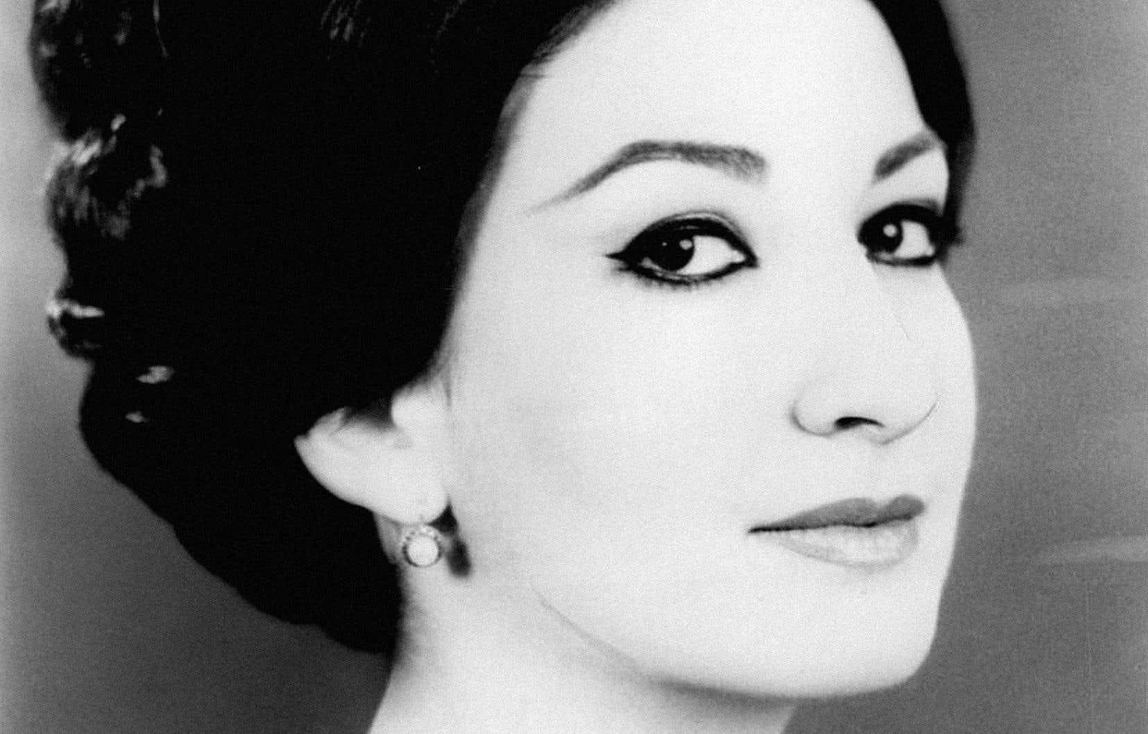 La chanteuse Huguette Tourangeau a connu la gloire dans les années 1960-1970.