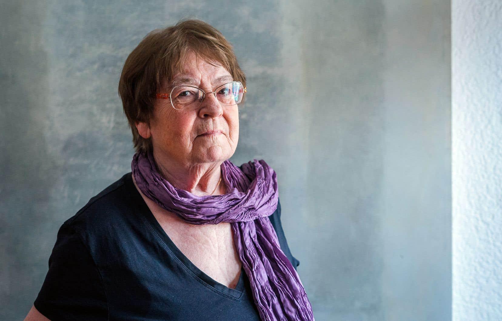 Nicole Brossard a embrassé la teneur subversive de la sexualité lesbienne avec vigueur dans son recueil «Amantes», en 1980.