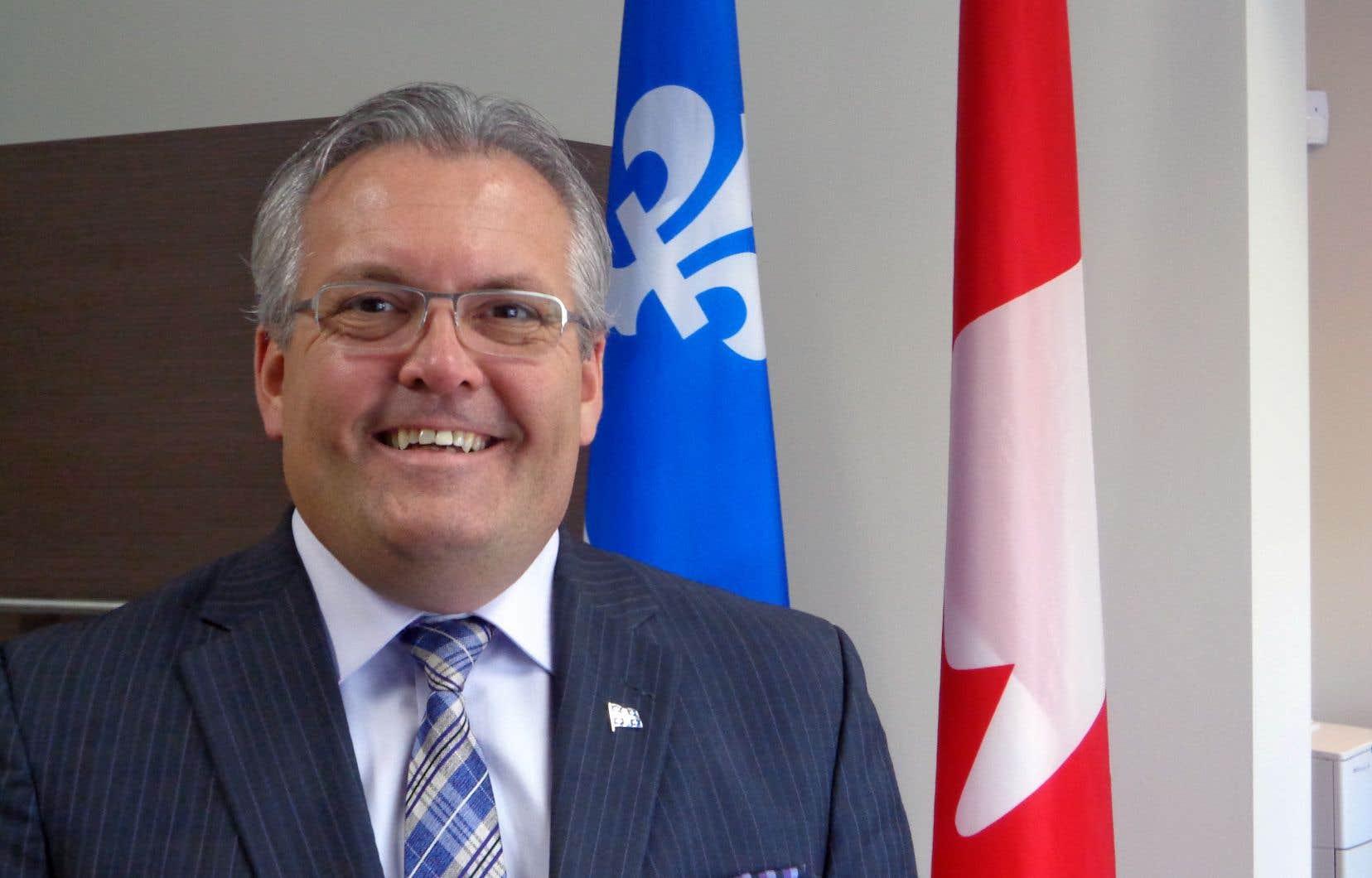 Yves St-Denis