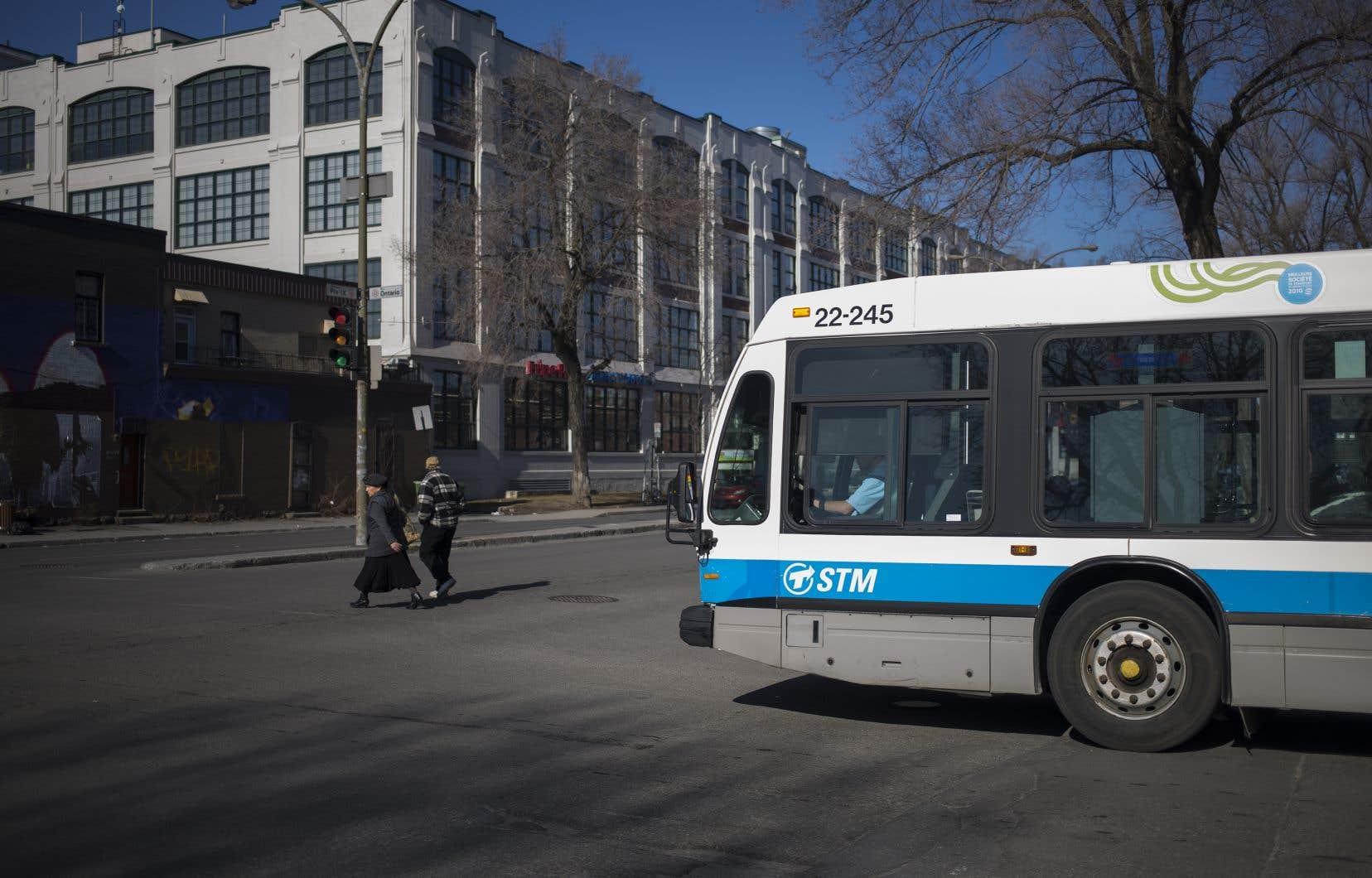<p>Les discussions entre la STM et les syndiqués achoppentprincipalement sur le temps alloué aux chauffeurs pour compléter un trajet d'autobus.</p>