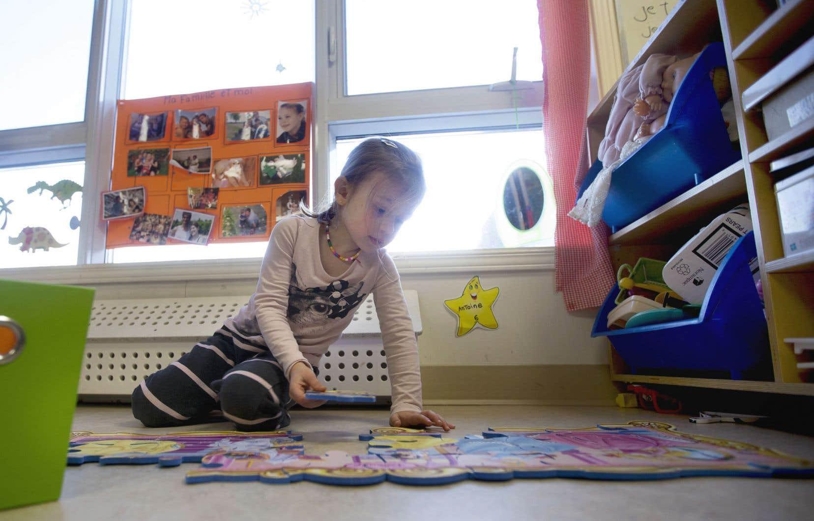 La mission d'un organisme comme Casiope est d'éclairer les éducatrices sur le développement de l'enfant, puisque ce sont elles qui le côtoient au quotidien.