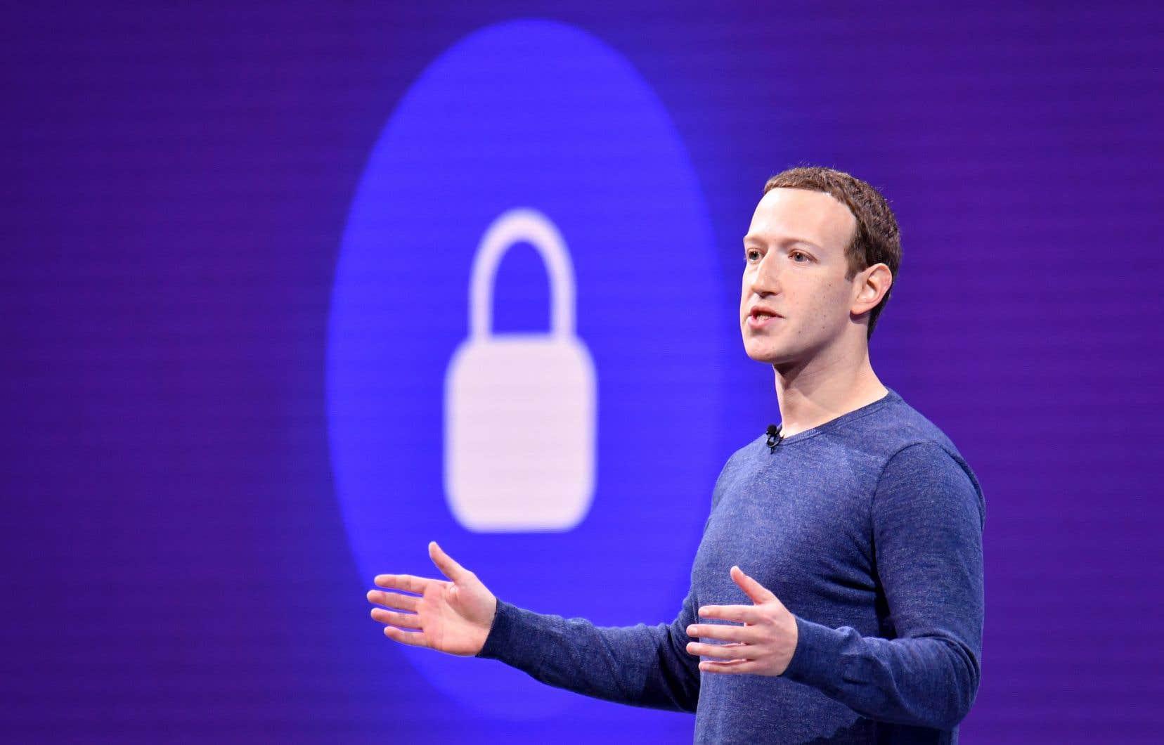 Ni les seules forces du marché ni celles de l'autorégulation ne vont régler l'affaire Facebook et beaucoup d'autres. C'est une volonté politique, sans avantages indus, encouragée par des électeurs.