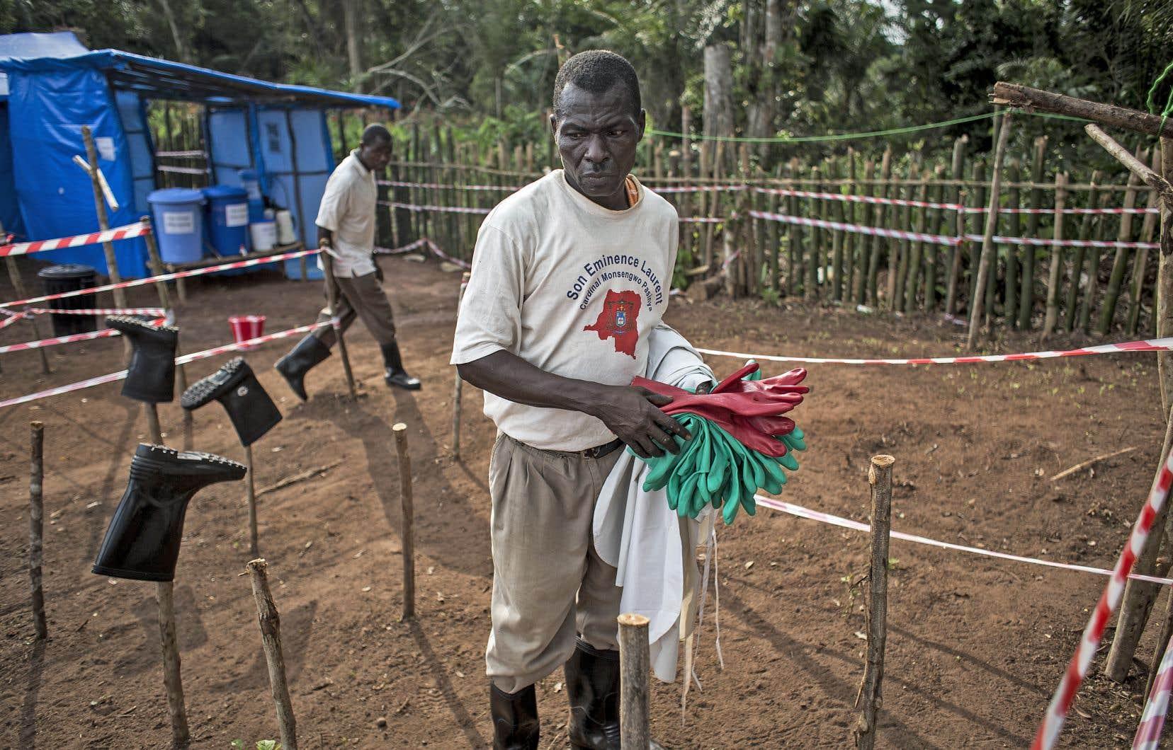 Les travailleurs humanitaires vont devoir surmonter d'autres difficultés pour venir en aide aux populations affectées.