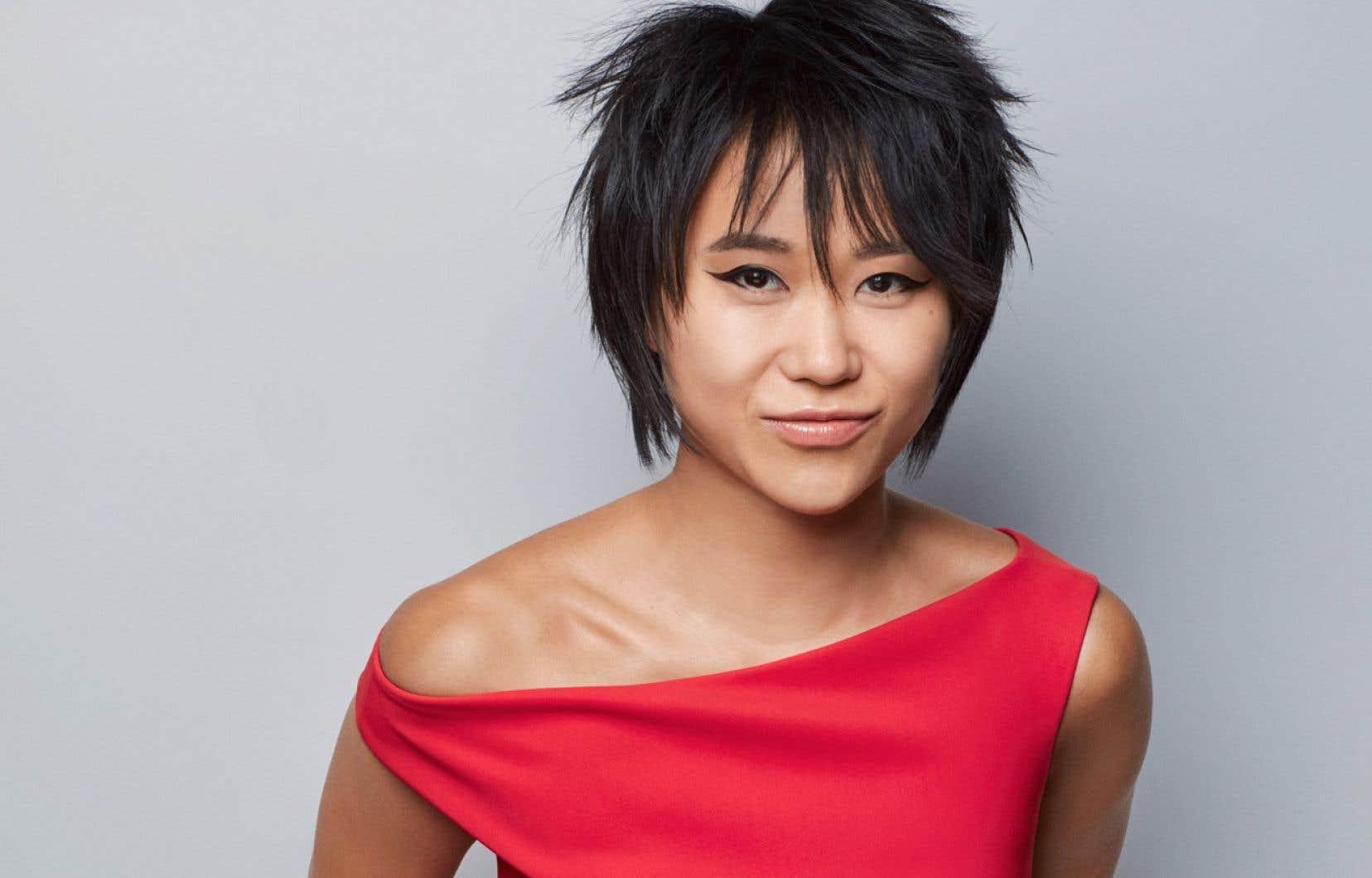 La pianiste Yuja Wang a servi un récital mémorable au public de la Maison symphonique de Montréal.