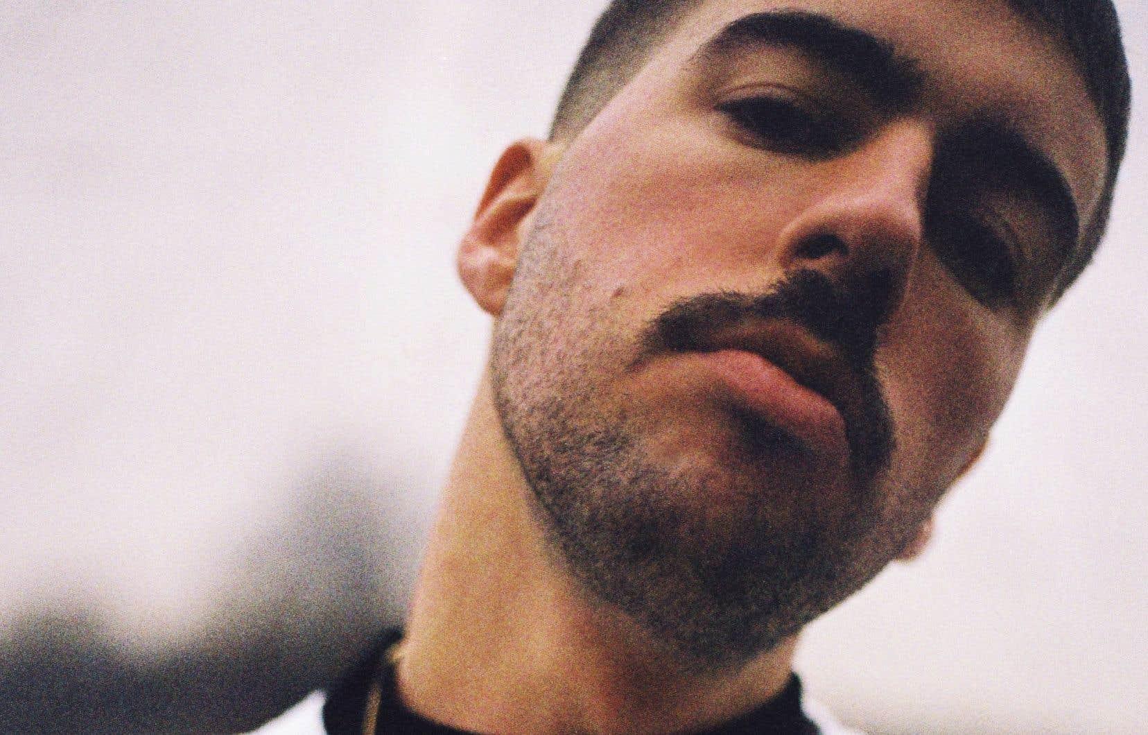 Le rappeur a fait paraître en mai dernier le minialbum de sept titres «P.S. Merci pour le love».