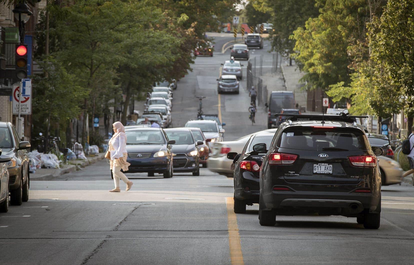 Le nombre de villes canadiennes ayant adopté des politiques publiques intégrant le concept de «rues conviviales» ne fait qu'augmenter depuis une dizaine d'années. À Montréal, aucun projet de ce genre n'a encore vu le jour.