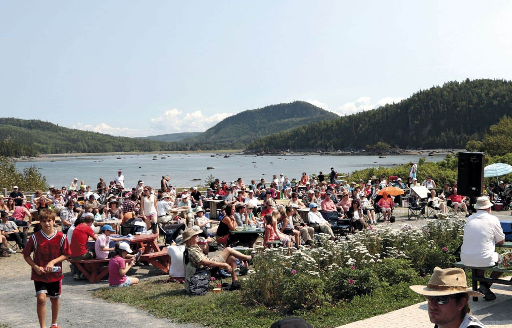 Le festival se tiendra cette année du 4 au 12 août.