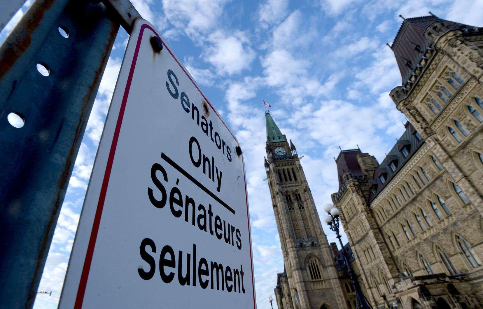 Cette semaine, le Sénat a adopté le projet de loi S-245 qui déclare que l'oléoduc Trans Mountain et les ouvrages connexes sont d'intérêt général.