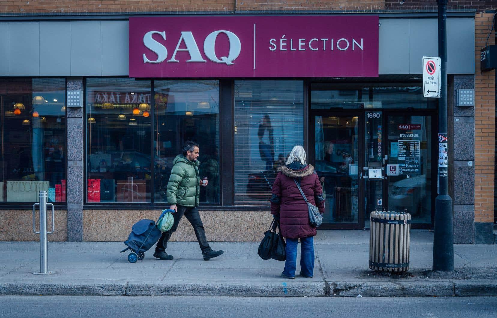 Selon Recyc-Québec, seulement 14% du verre récupéré par les Québécois en 2015 a été recyclé.