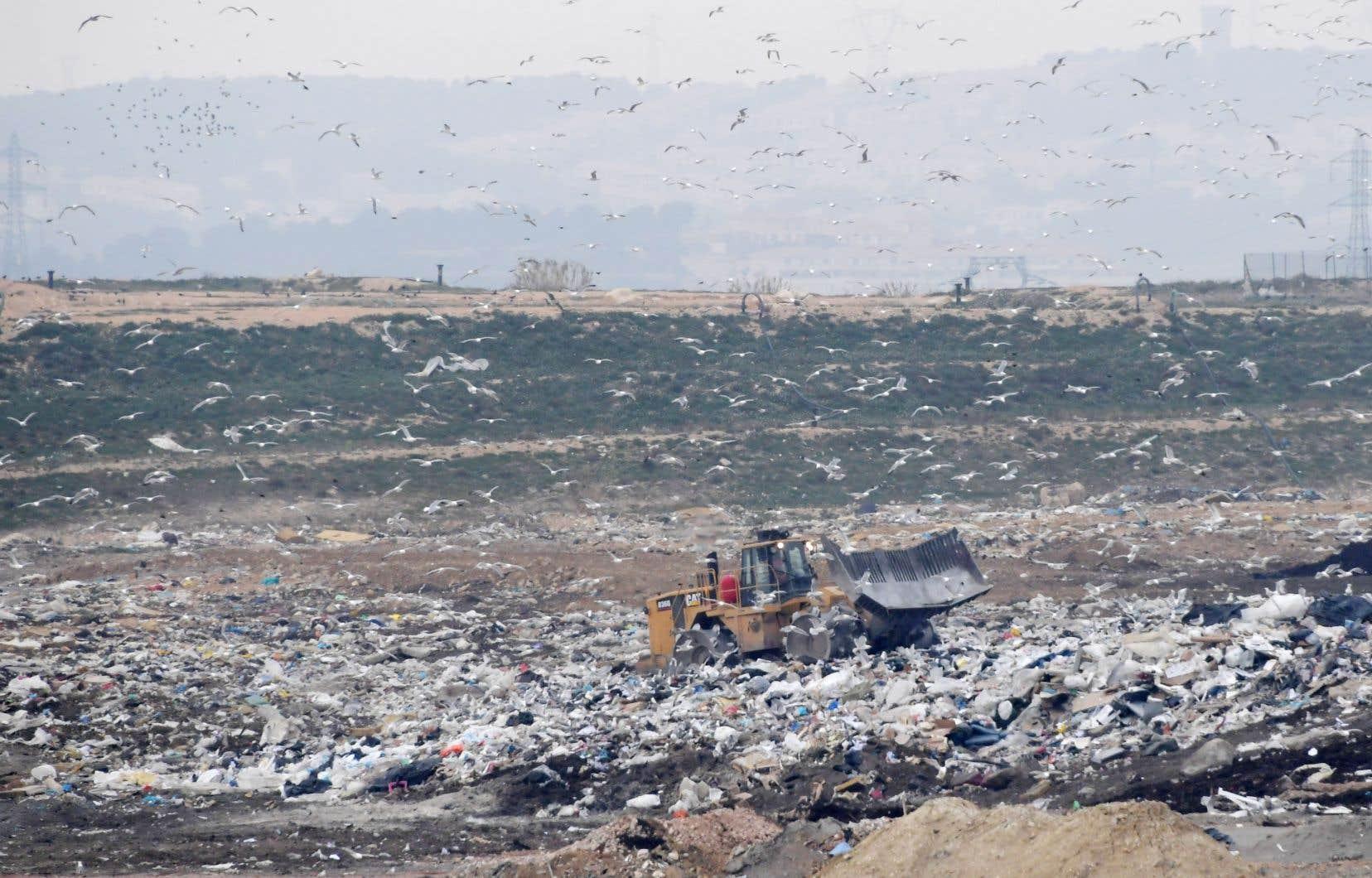 Une dizaine de catégories de produits à usage quotidien, qui représentent à eux seuls 70 % des déchets échoués à la fois dans les océans et sur les plages, sont dans le collimateur de Bruxelles.