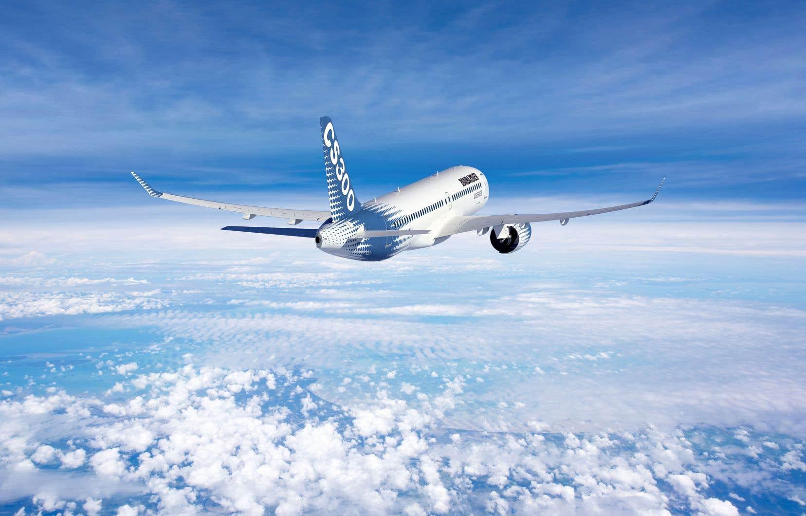Air Baltic devient le plus gros client européen du programme CSeries, en voie d'être cédé au géant Airbus.