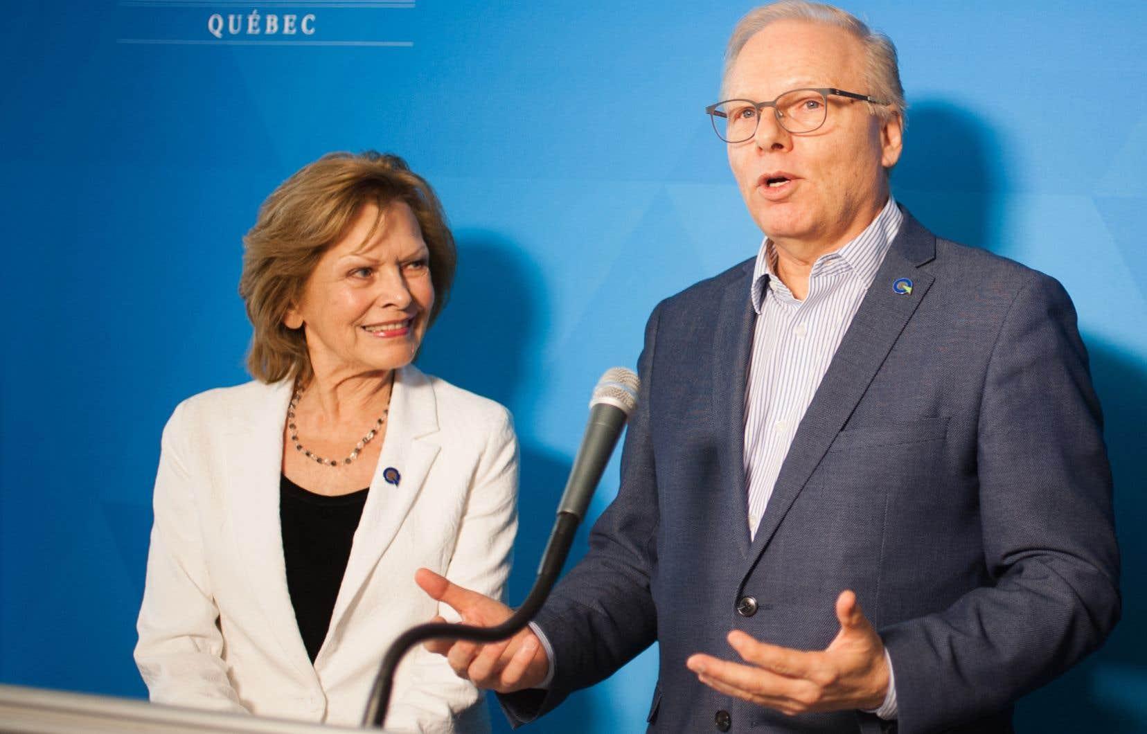 Le retour de Lisette Lapointe au Parti québécois est annonciateur de la réintroduction de l'indépendance au premier plan du programme péquiste, croit l'auteur.