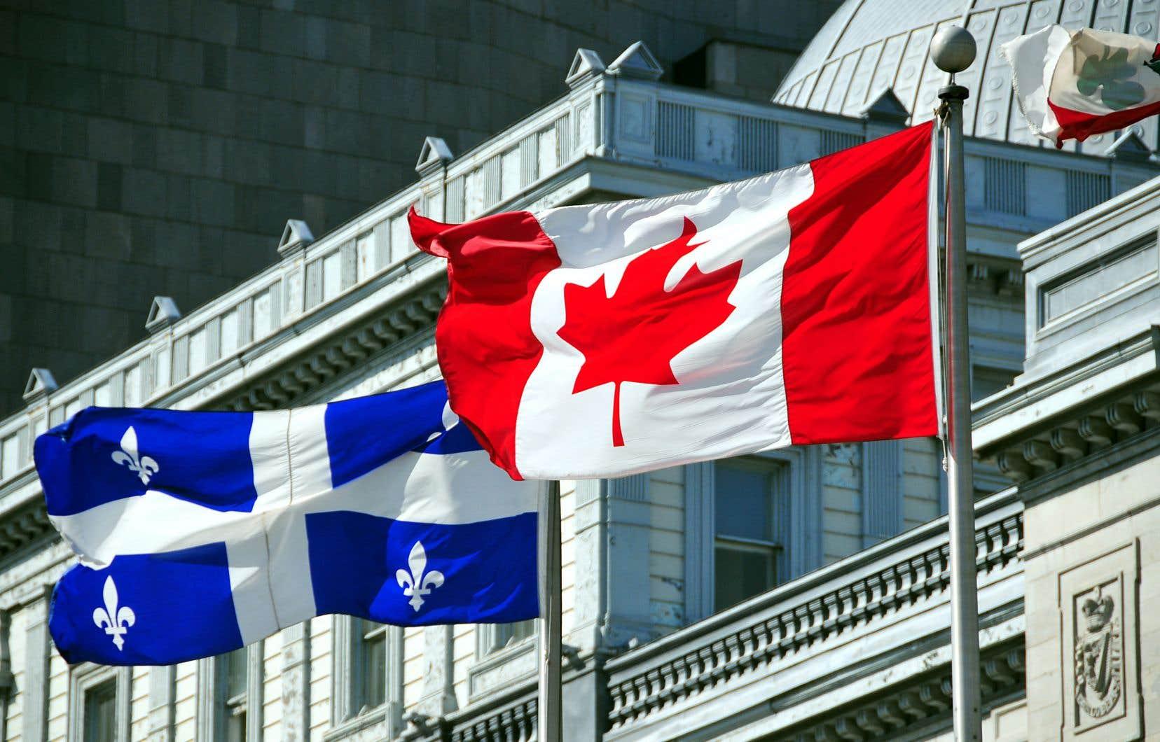 La fonction publique québécoise est surnommée «centre de formation pour le fédéral» dans certaines régions de la province.