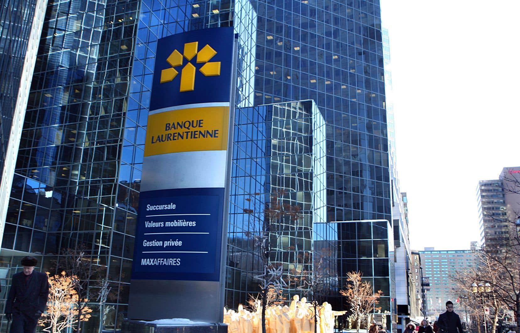 La banque a engrangé un bénéfice net de 55,9millions, ou 1,34$ par action, au deuxième trimestre.