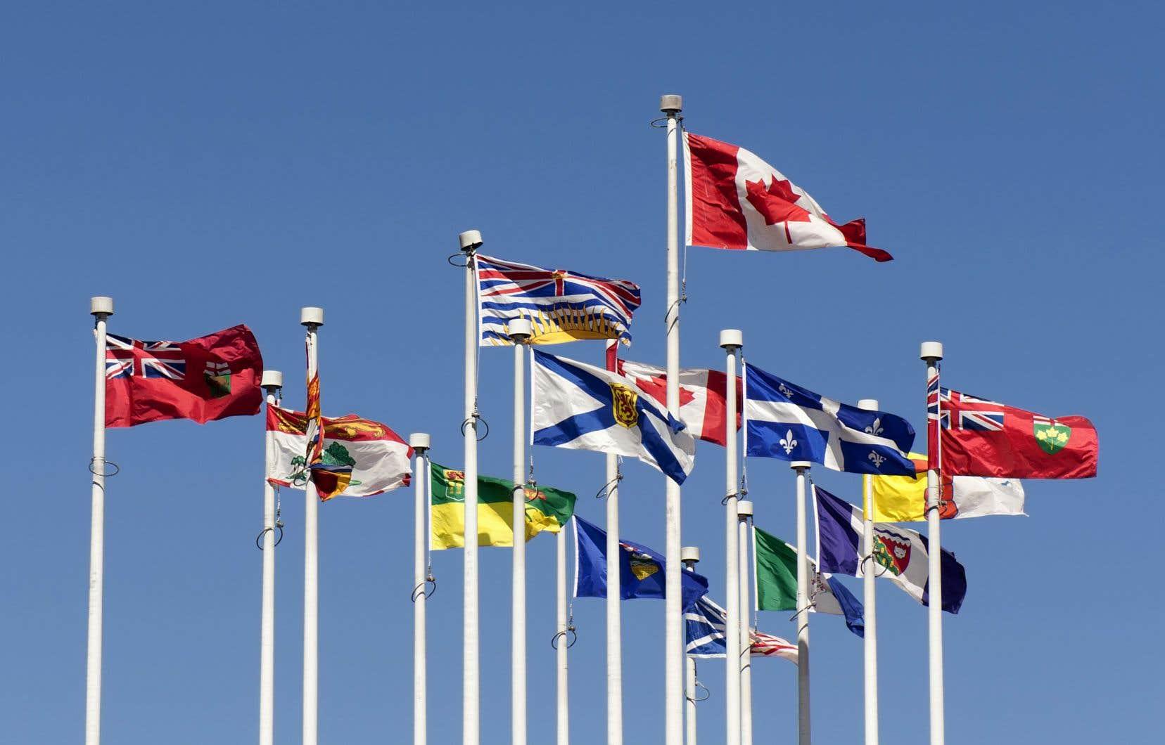 Le Québec «est la province qui génère le plus de revenus autonomes, ces recettes atteignant 20,7% du PIB, devant Terre-Neuve-et-Labrador avec 19,6%. L'Alberta, à 13,5% du PIB, présentait la proportion la plus faible parmi les provinces».