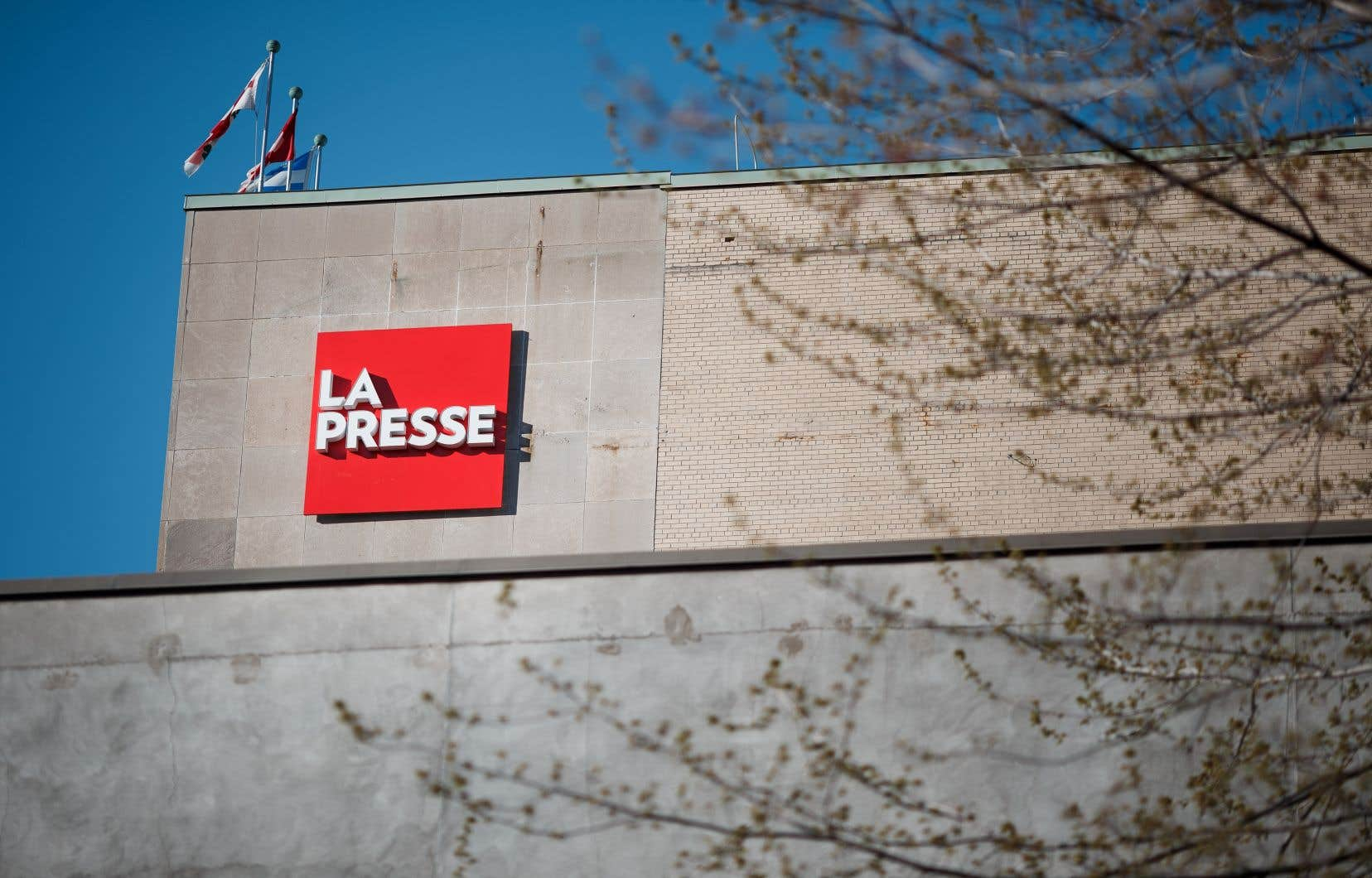 «La Presse» est le seul média dont un éventuel transfert de propriété est soumis à une contrainte législative.