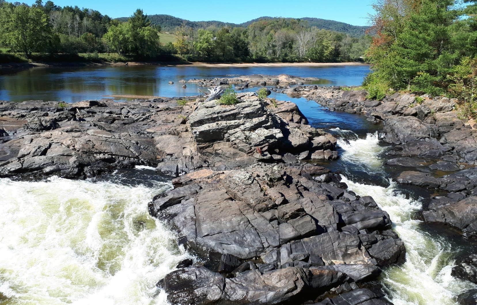 L'organisme Eau Secours s'est dit inquiet de constater que plusieurs cours d'eau pourraient être ouverts aux forages.
