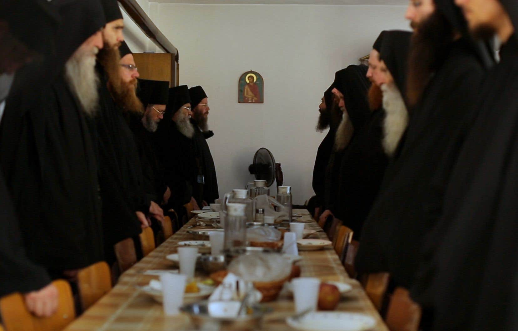 «La chambre du patriarche», de Danae Elon