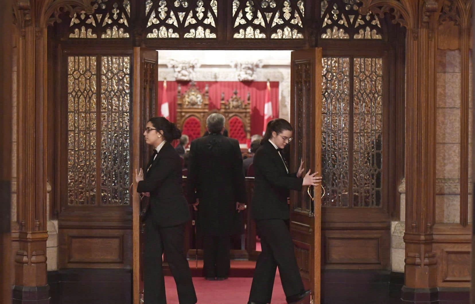 Maintenant que C-45 est sorti du Sénat, la Chambre des communes devra à nouveau se pencher sur le texte législatif qui n'est plus dans son état original.