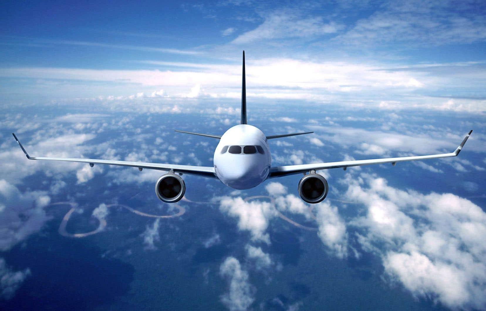 Dans une lettre ouverte diffusée lundi, 88 organisations venant de 34 pays ont étalé leur crainte de voir l'aviation civile recourir massivement aux biocarburants afin d'appuyer leur cible de réduction de gaz à effet de serre.