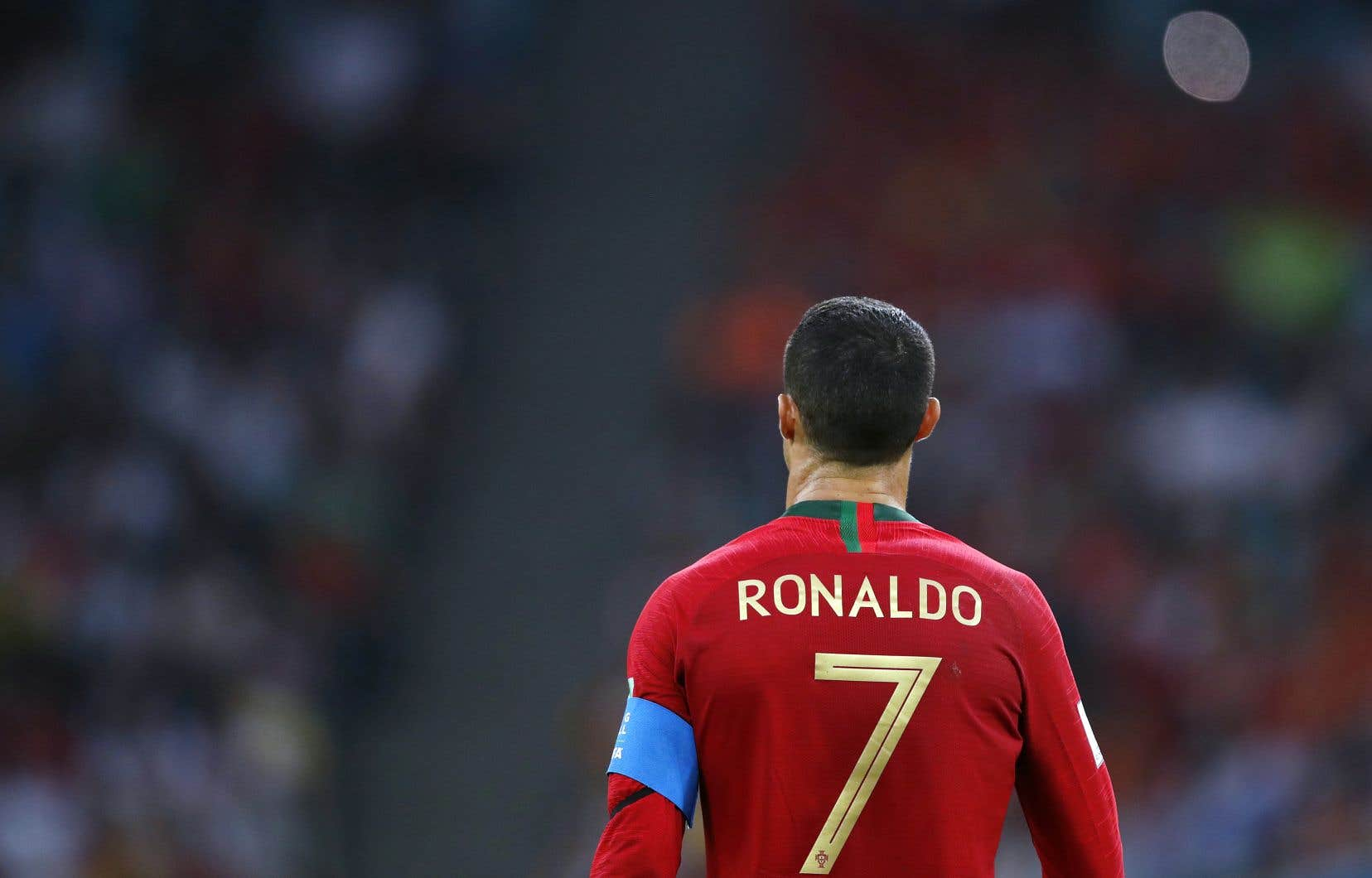 Cristiano Ronaldo a fait parler ses talents de soliste face à l'œuvre collective espagnole: le no 7 est devenu le quatrième joueur de l'histoire à marquer dans quatre Coupes du monde consécutives.