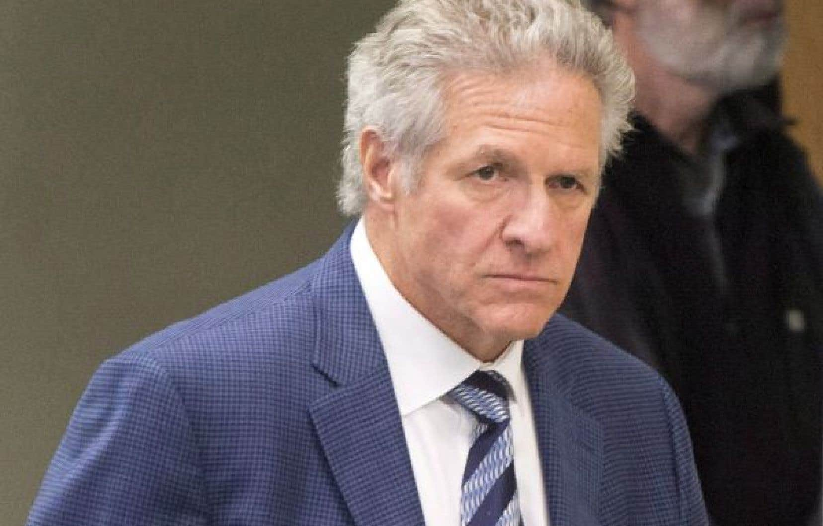 L'ex-entrepreneur en construction Tony Accurso