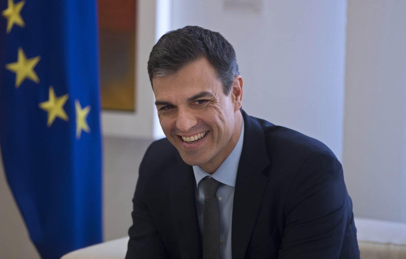 L'arrivée de Pedro Sánchez à la tête du gouvernement espagnol représente une occasion de normaliser les relations avec la Catalogne, mais les options sont limitées, rappelle l'auteur.