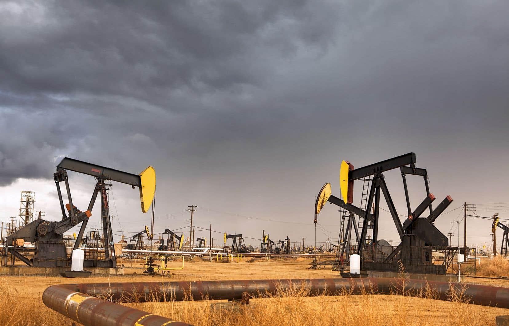 Le pétrole deviendra un actif risqué, avance le trésorier de la CSN, Pierre Patry.