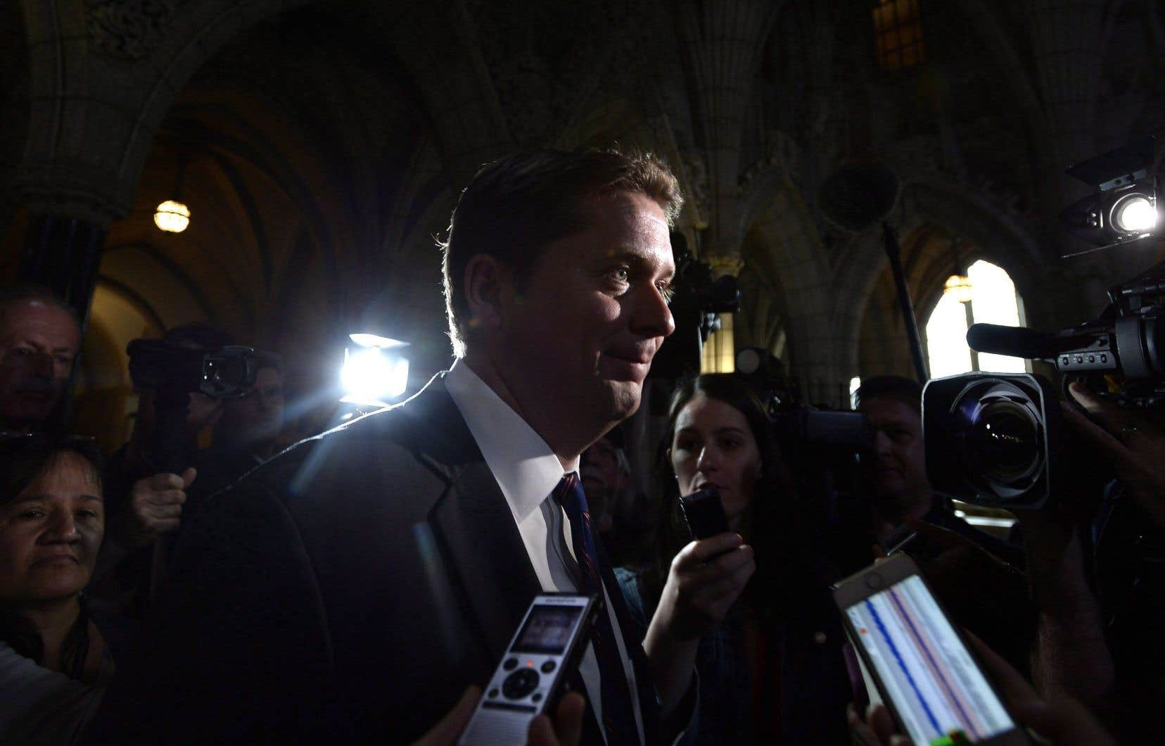 Le Parti conservateur a misé gros sur le Québec ce printemps.