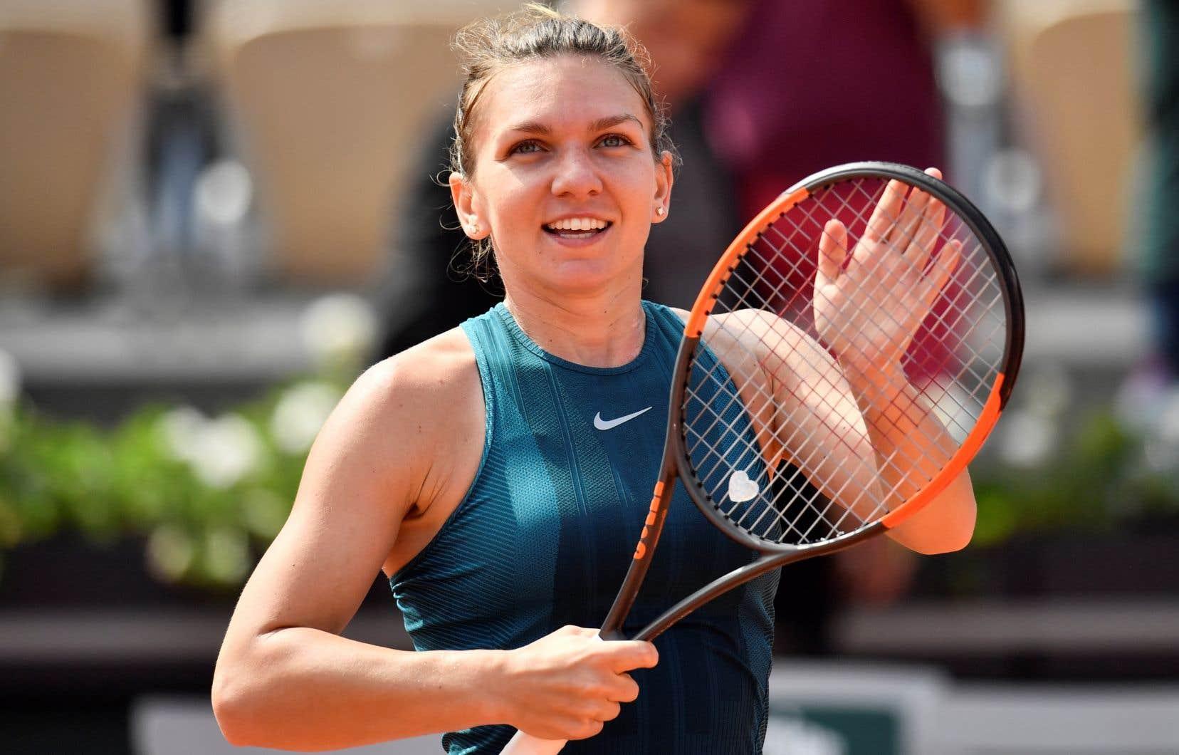 Parmi les athlètes les plus attendues à Montréal se trouve la championne de 2016, Simona Halep.