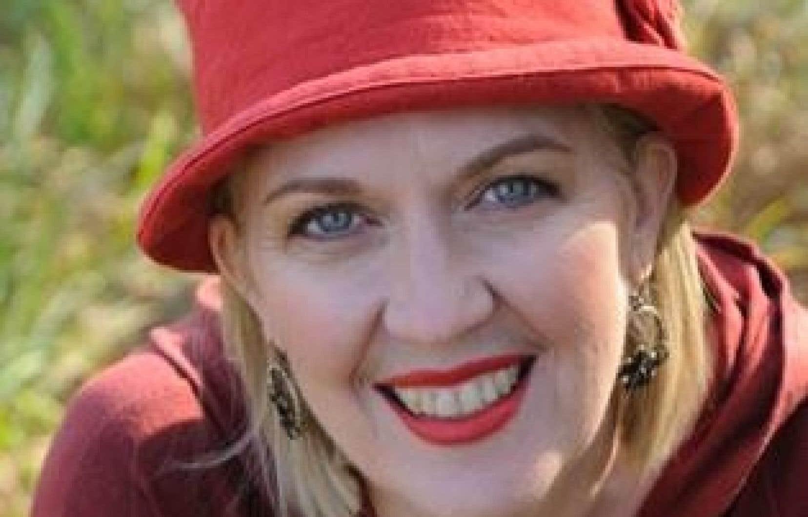 Décès de Carmen Campagne à 58 ans