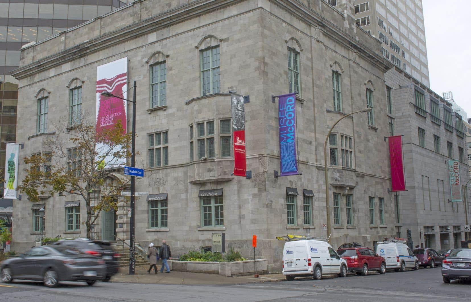 Montréal est une ville reconnue dans le milieu de la mode et nous pouvons affirmer haut et fort que le Musée McCord est un pilier essentiel de ce secteur névralgique tant au Québec qu'au Canada, souligne les auteurs.