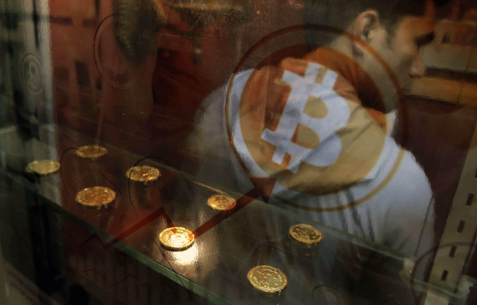 Le bitcoin marque aujourd'hui l'avènement mondial d'un tout nouvel écosystème technologique.