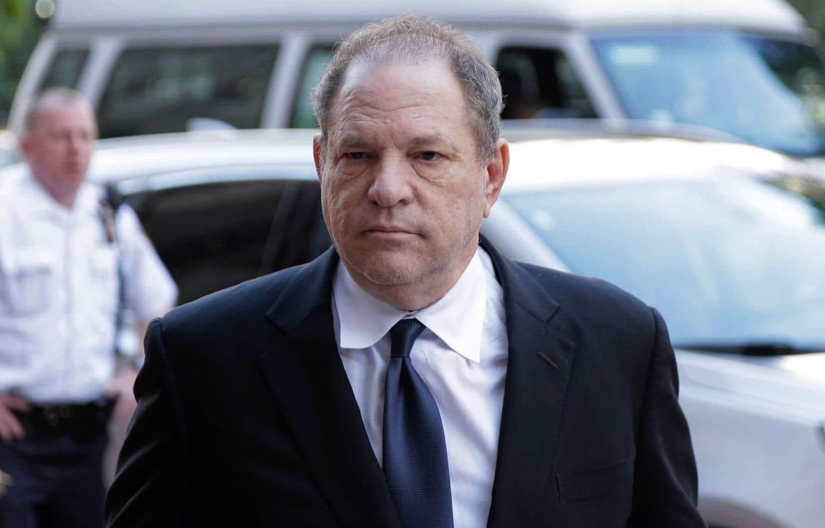 Plus de 75 femmes ont soulevé des allégations de relation sexuelle non consensuellecontre Harvey Weinstein.