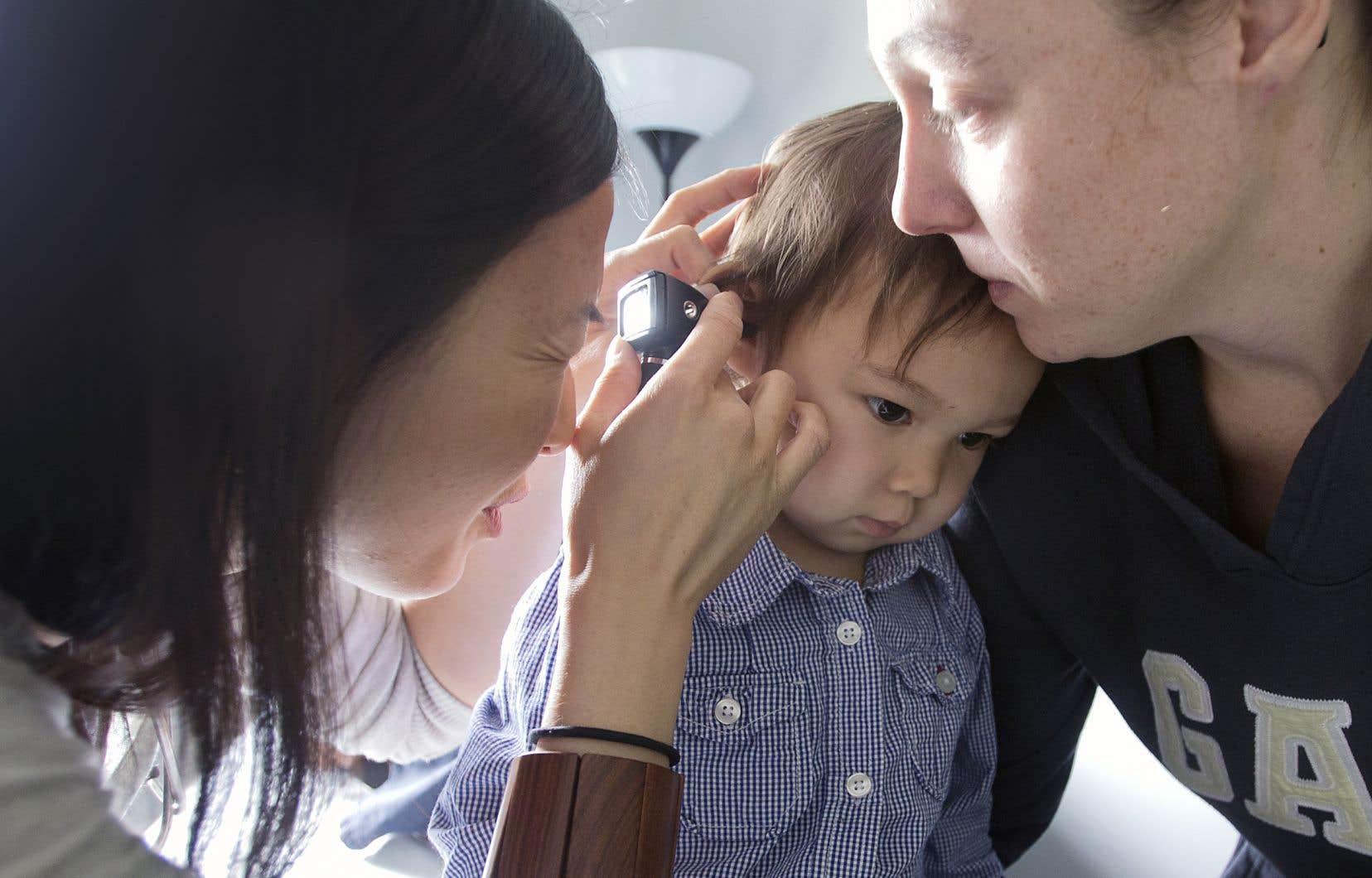 Plus de 107 000 Montréalais attendent toujours au guichet d'accès (GAMF) qu'on leur attribue un médecin de famille.