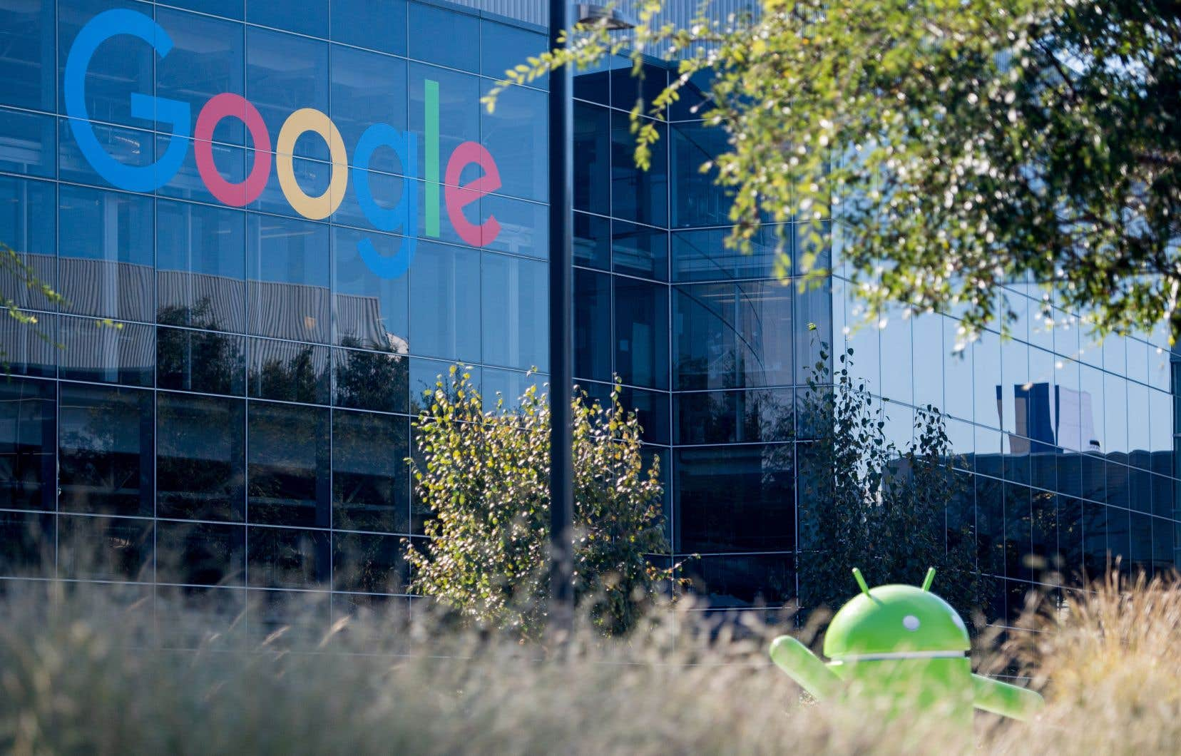 <p>Google va faire appel de cette amende.</p>