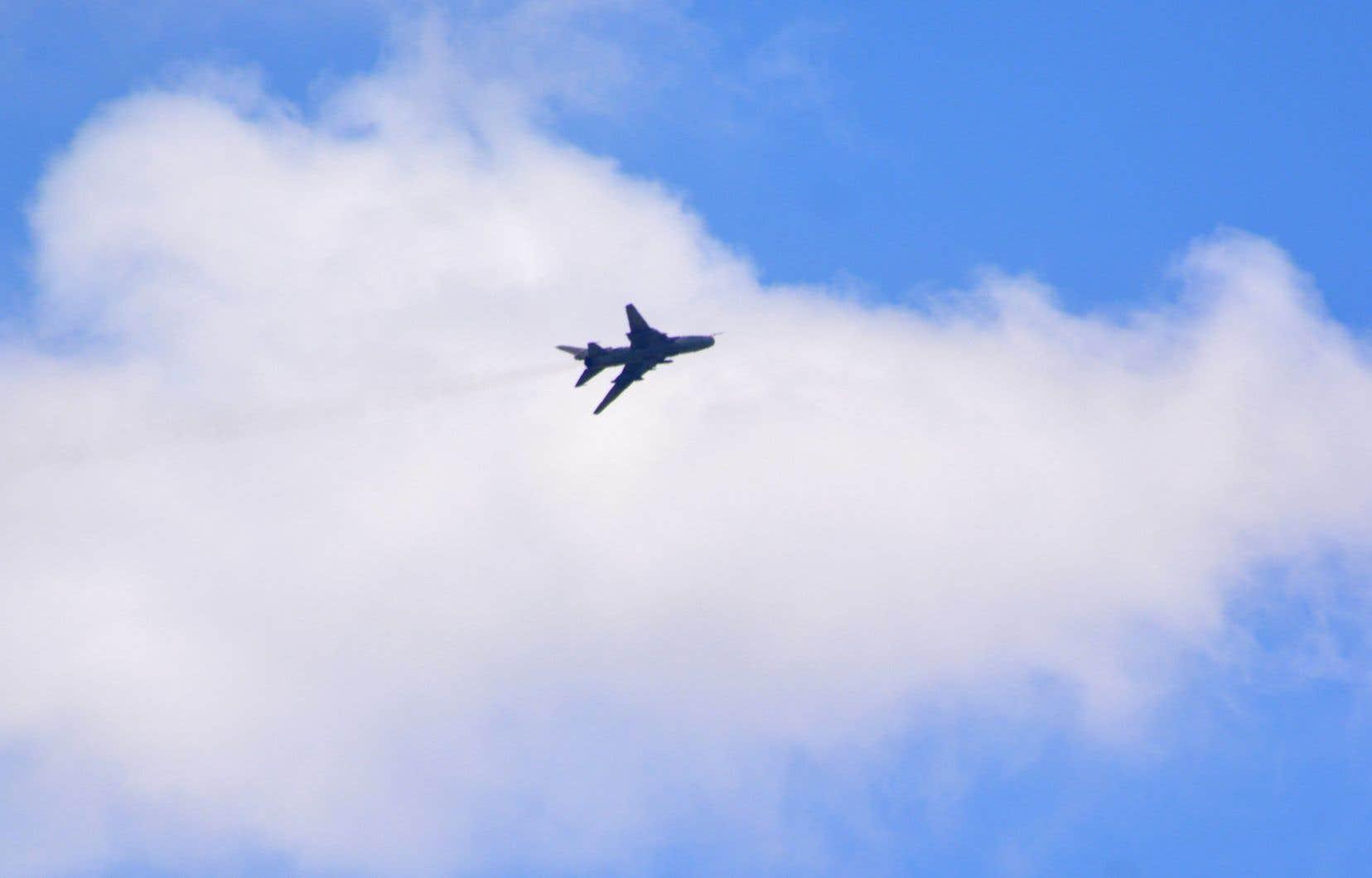 Un avion syrien de type Sukhoi