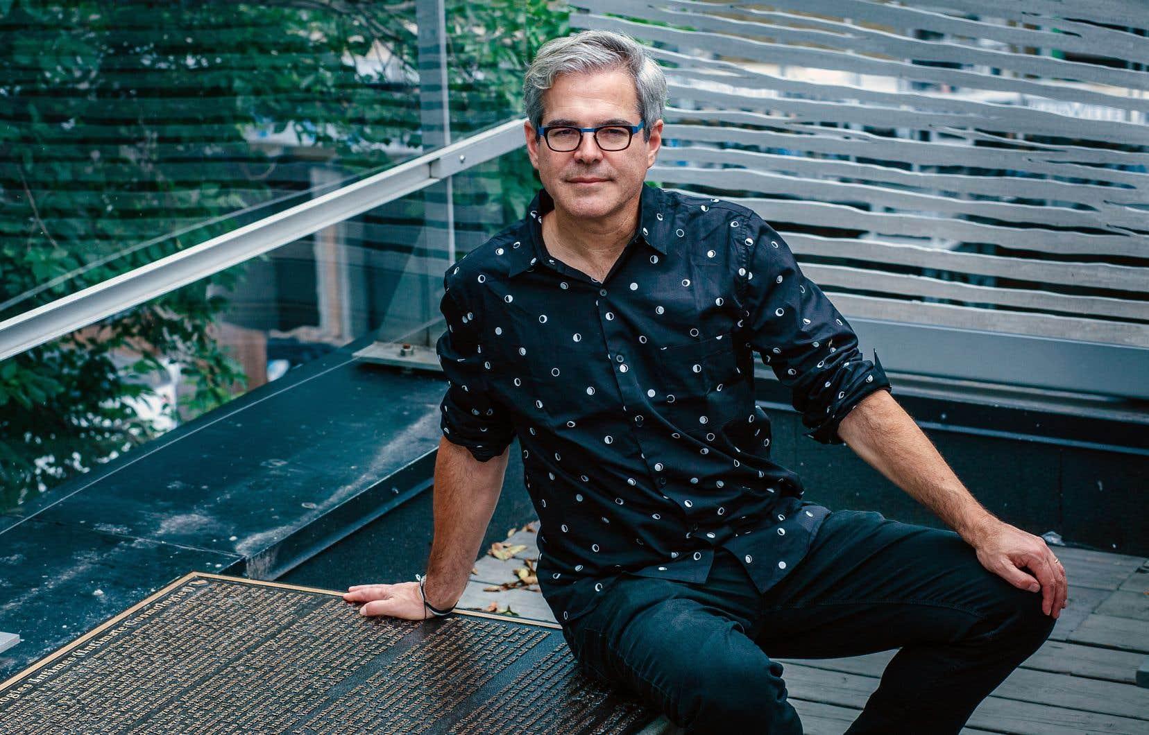 L'œuvre de Eames Demetrios à Montréal est la troisième au Canada. L'une se trouve à Hornby Island en Colombie-Britannique et l'autre près de Humboldt en Saskatchewan. Au total, le projet «Kcymaerxthaere» est dispersé dans vingt-sept pays.