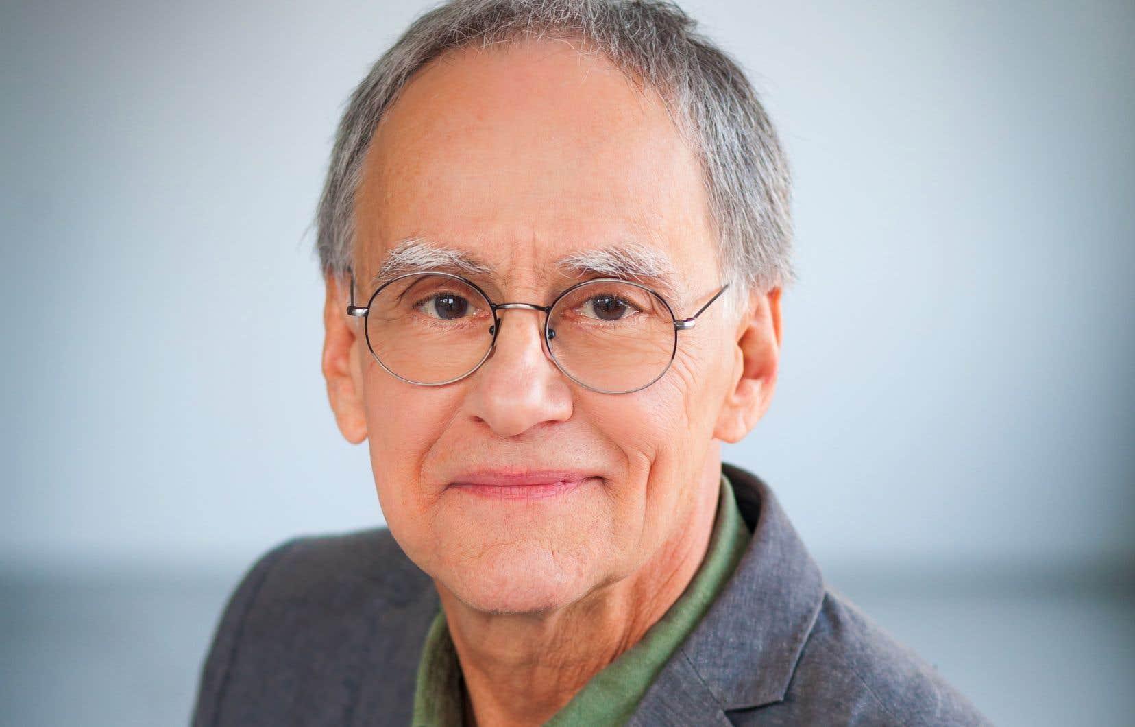 Michel Gay