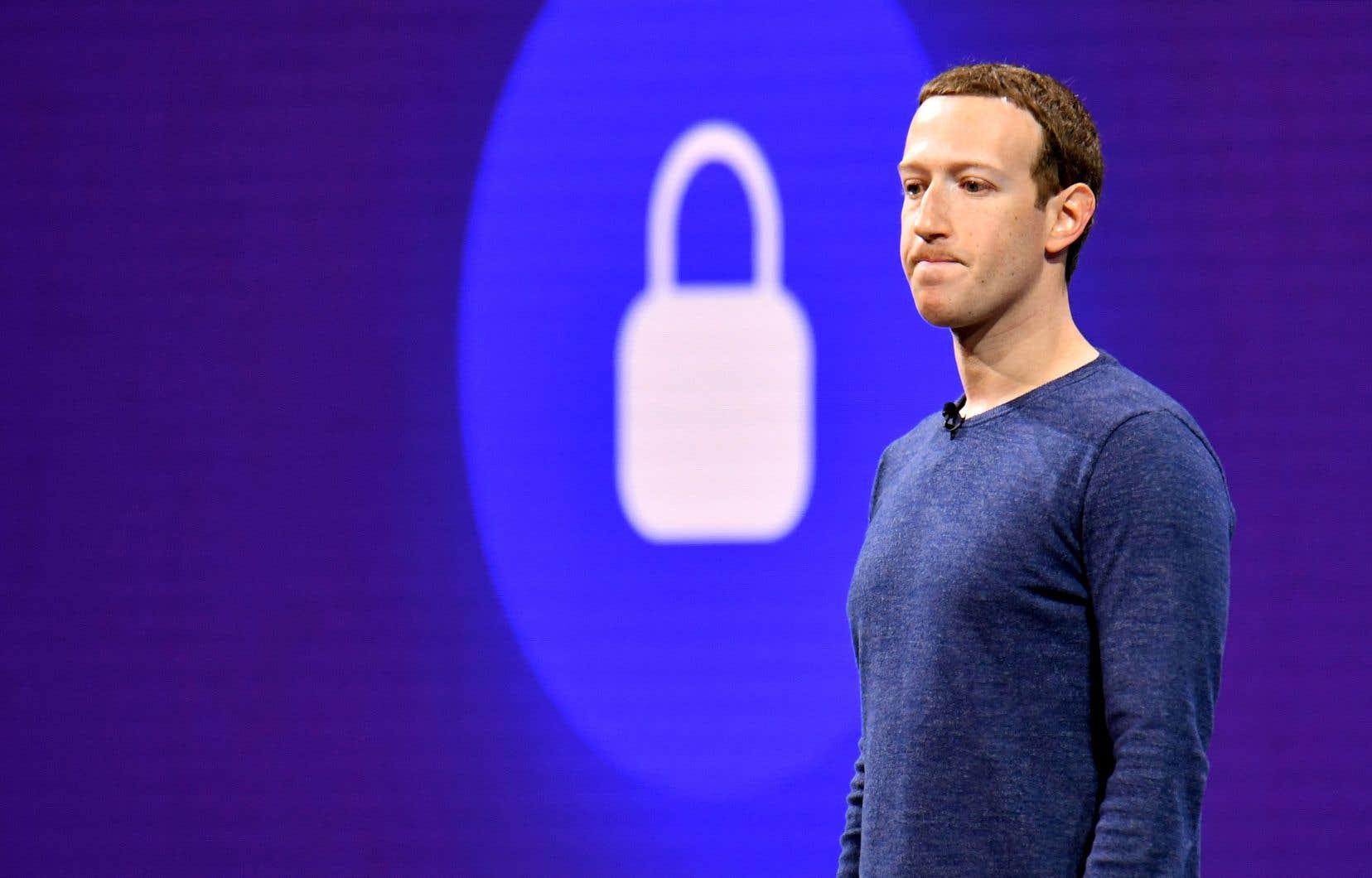 Mark Zuckerberg a expliqué que les investissements en sécurité auront des conséquences sur la rentabilité de l'entreprise.