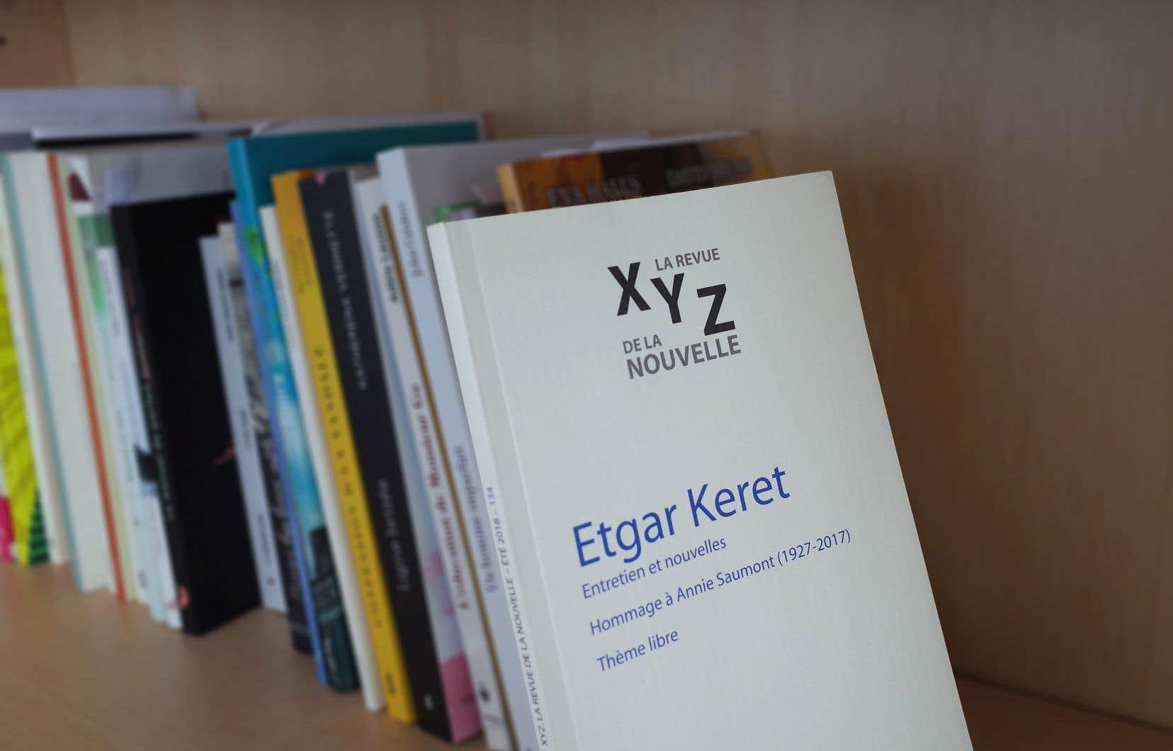 Si le texte «a fait débat au sein du collectif parce qu'il est dérangeant», l'éditeur et le collectif de rédaction de la revue «XYZ» estiment que «c'est aux lecteurs et aux lectrices que revient ainsi le rôle de sanctionner le texte».